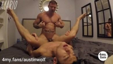 Photo of 4myFans – Austin Wolf fucks Jaesyun
