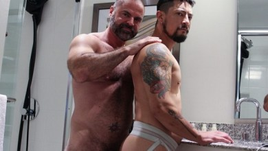 Photo of Manalized – Spring Cleaning – Angus Bishop & Cory Koons