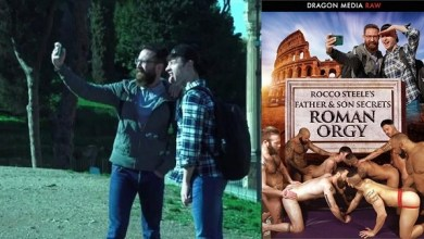 Photo of Dragon Media – Rocco Steele Father And Son Secrets – Roman Orgy