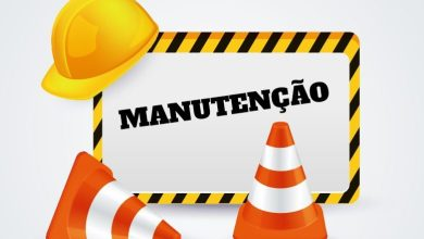 Photo of Manutenção do Site