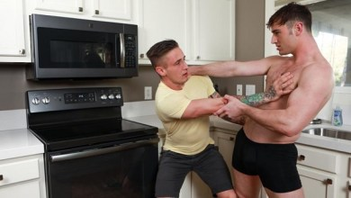 Photo of Taking A Shot At My Step Brother – Lance Ford & Michael Boston