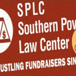 SPLC Southrn Poverty Law Center Hate Hustlers Image