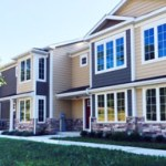 Crompond Crossing Affordable Townhouses in Yorktown Heights