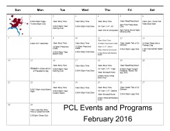 2.2016 Events2