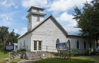 photo of Union Bethel African American Episcopal Church