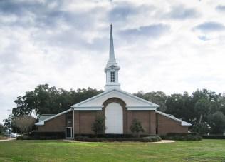 photo of Church of Jesus Christ of Latter Day Saints, Crescent City, FL