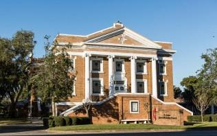 photo of St Johns United Methodist Church, Palatka, FL