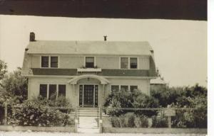 Dougherty House  circ. 1950