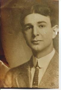 John Edwin Dougherty