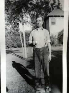 J.E. Dougherty @ Davis Ranch