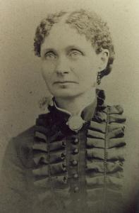 Ada Jane (Jones) Booth