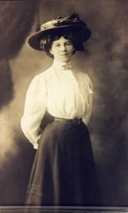 Lena Anne Putnam
