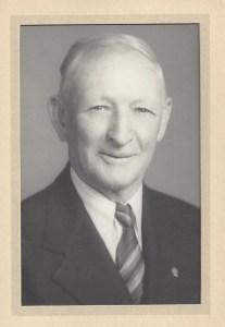 George W. Case
