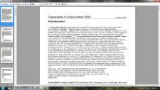 RM Descendants Report