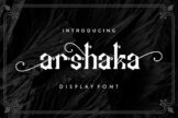 Last preview image of Arshaka