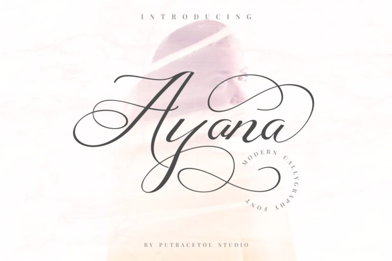 Preview image of Ayana