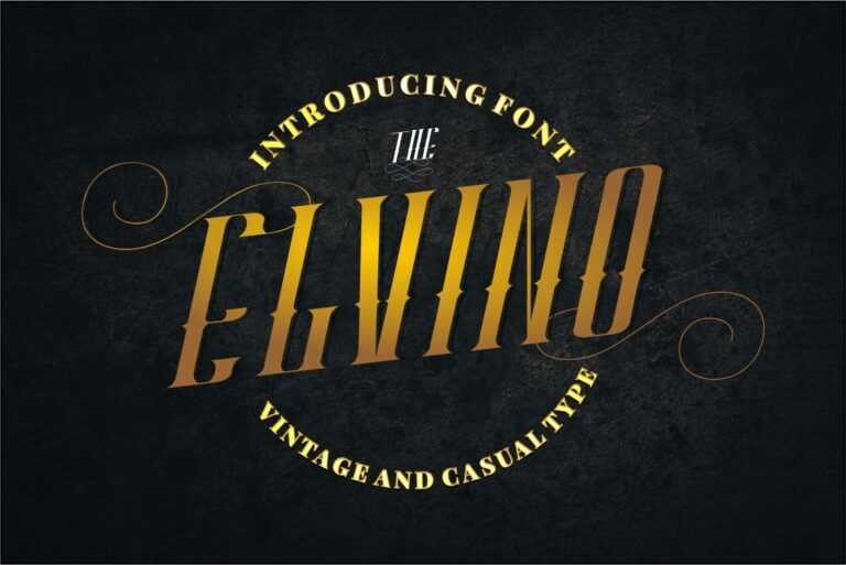 Preview image of Elvino