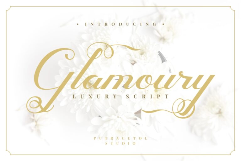 Preview image of Glamoury