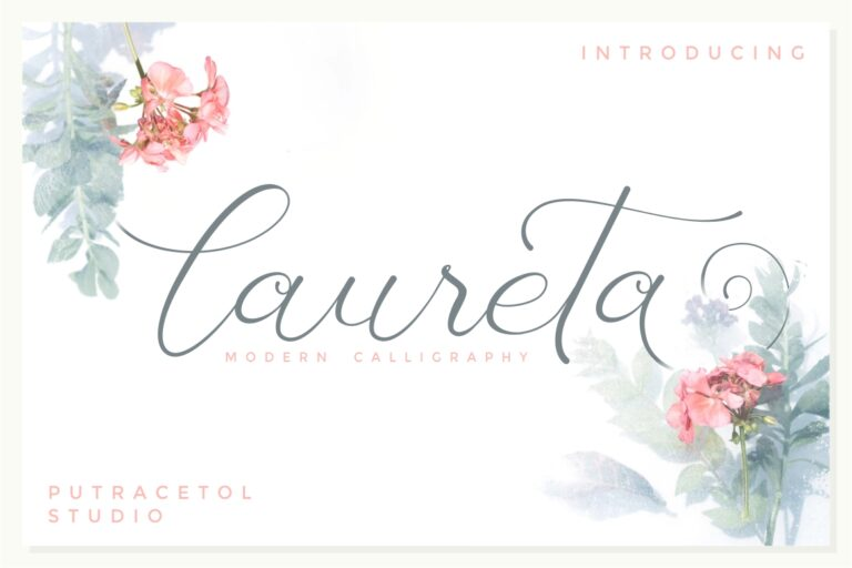 Preview image of Laureta