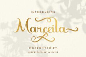 Marceila