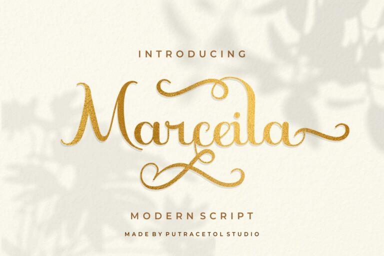 Preview image of Marceila