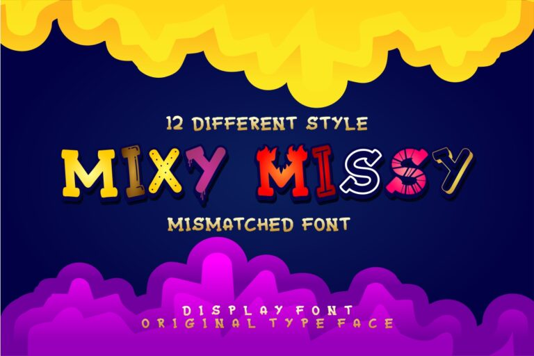 Preview image of Mixy Missy
