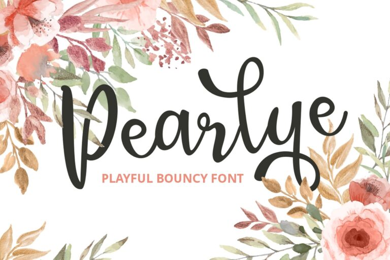 Preview image of Freebies Putracetol Studio – 10 Font