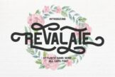 Last preview image of Revalate