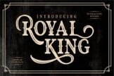 Last preview image of Royal King