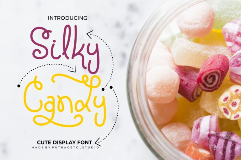 Preview image of Silky Candy