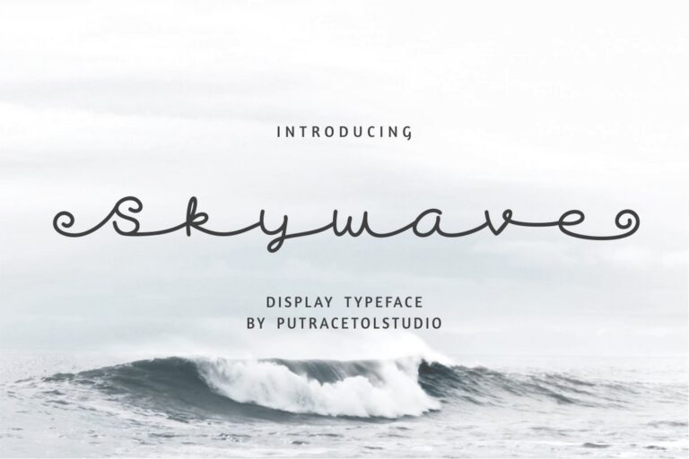 Preview image of Skywave
