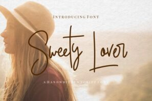 Sweety Lover