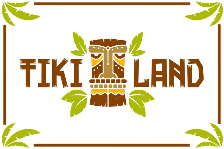 Preview image of Tikiland