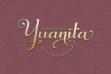 Last preview image of Yuanita