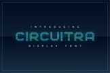 Last preview image of CIRCUITRA