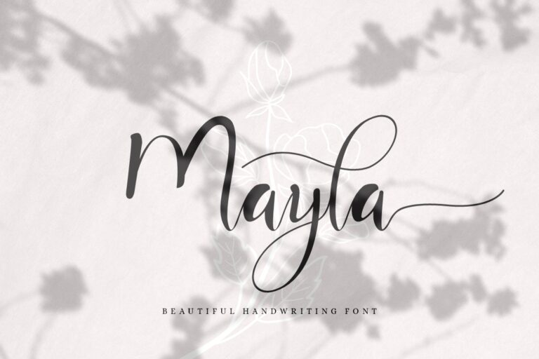 Preview image of Mayla