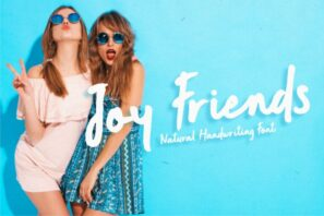 Joy Friends