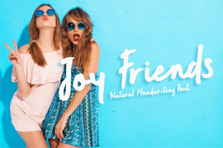 Preview image of Joy Friends