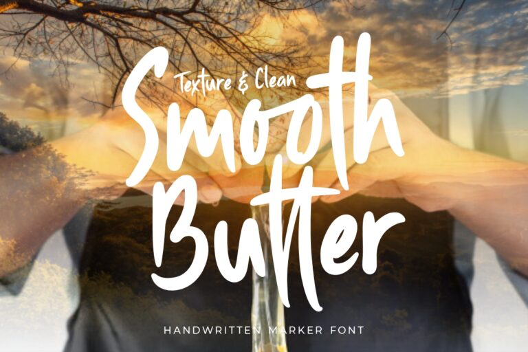 Preview image of Smooth Butter