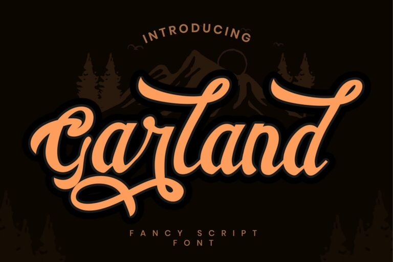 Preview image of Garland