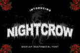 Last preview image of NIGHTCROW