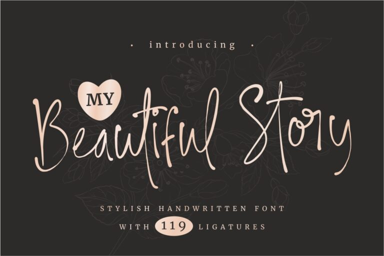 My Beautiful Story