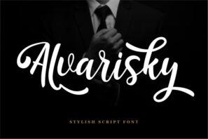 Alvarisky