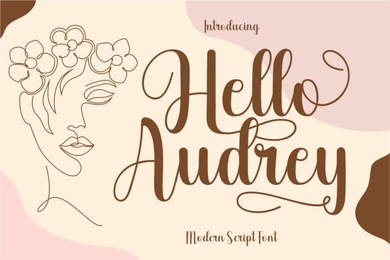 Preview image of Hello Audrey