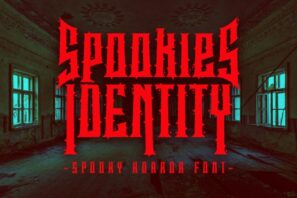 Spookies Identity
