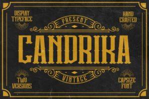 Candrika