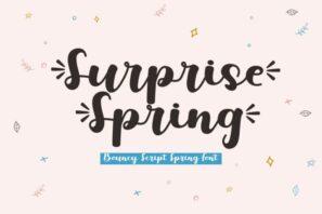 Surprise Spring