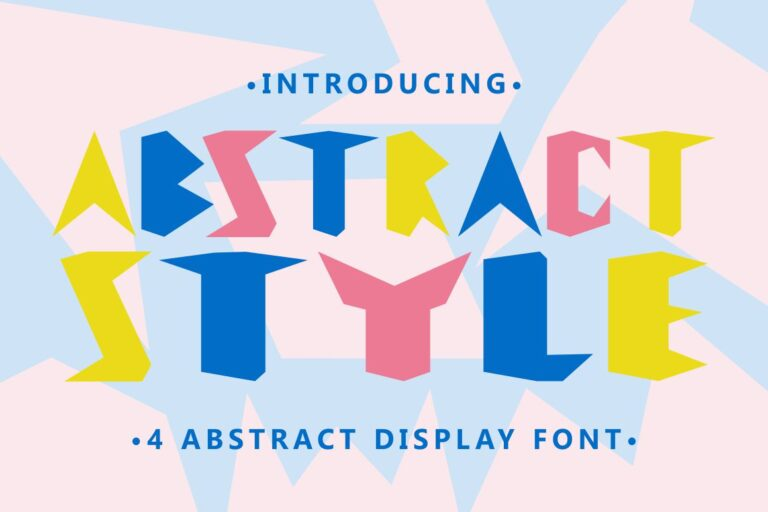 Preview image of Abstract Style