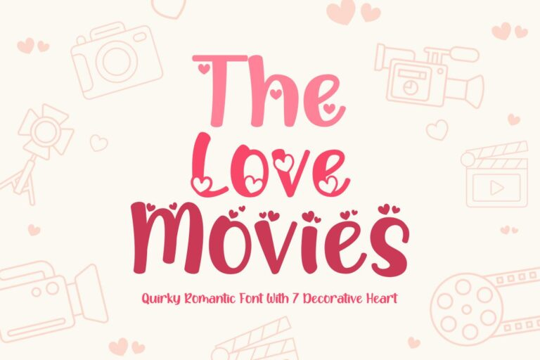 The Love Movies
