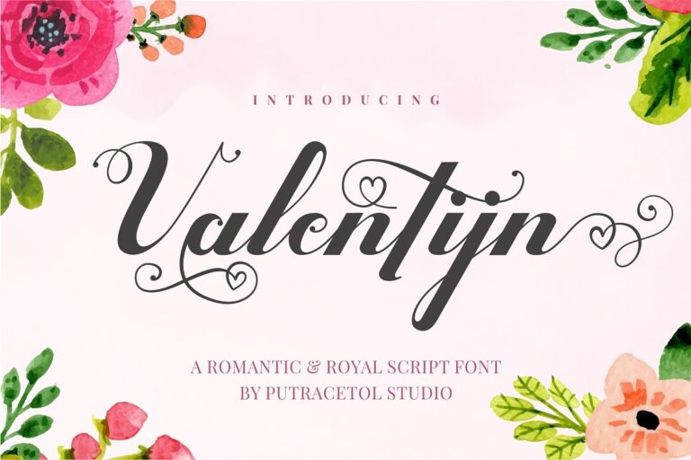 VALENTIJN - FREEBIES